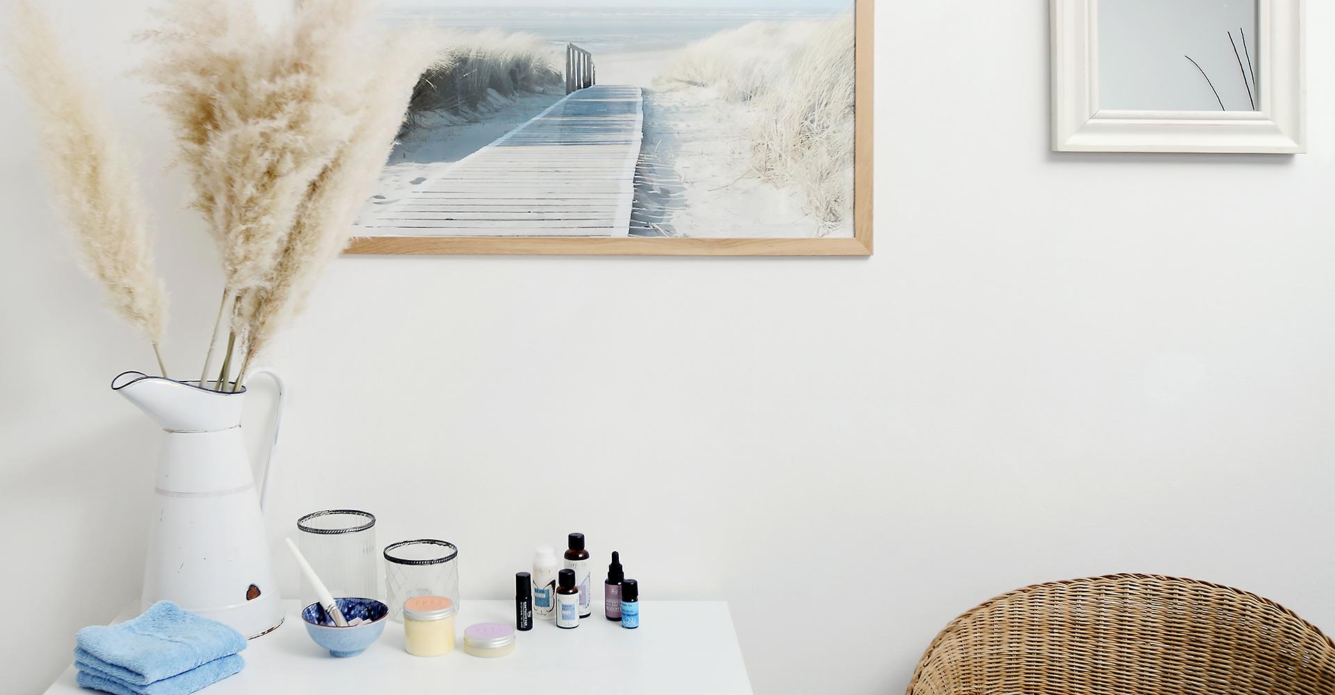 Beratung | Naturkosmetik-Studio in Zürich