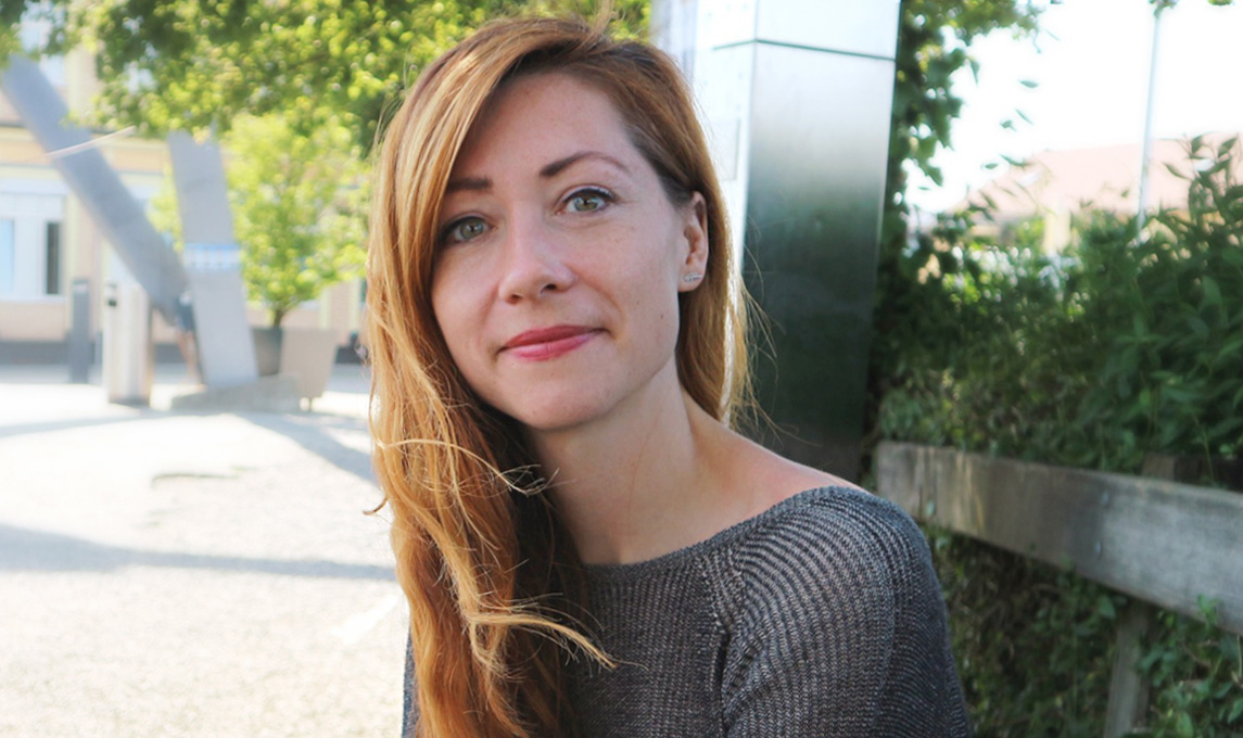 Chantal Kaufmann