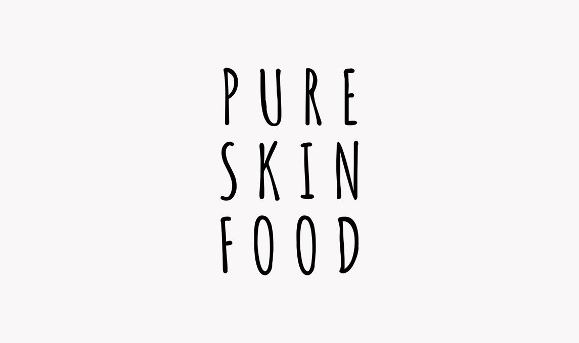 Pure Skin Food